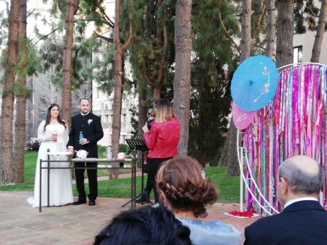 La boda de Jordi  y Verónica  en Montbrio Del Camp, Tarragona 16