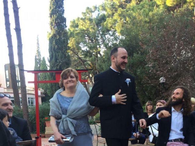 La boda de Jordi  y Verónica  en Montbrio Del Camp, Tarragona 17