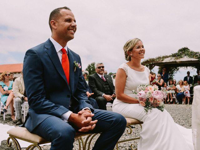La boda de Óscar y Yure en Arico, Santa Cruz de Tenerife 2