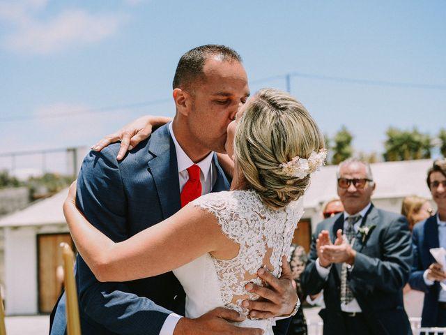 La boda de Óscar y Yure en Arico, Santa Cruz de Tenerife 5