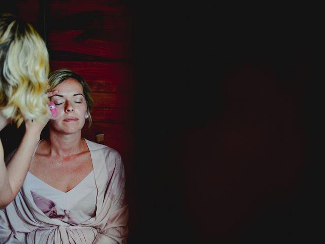 La boda de Óscar y Yure en Arico, Santa Cruz de Tenerife 14