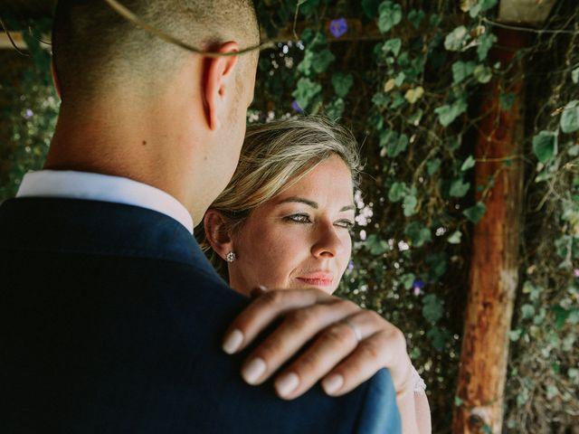 La boda de Óscar y Yure en Arico, Santa Cruz de Tenerife 24