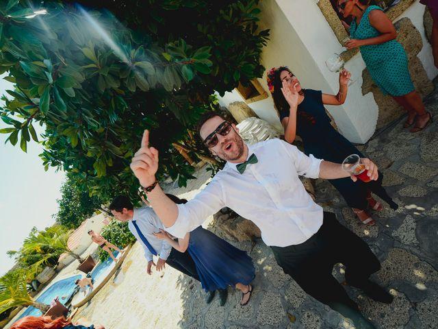 La boda de Óscar y Yure en Arico, Santa Cruz de Tenerife 29