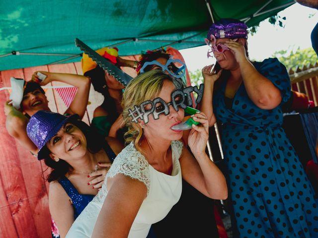 La boda de Óscar y Yure en Arico, Santa Cruz de Tenerife 31
