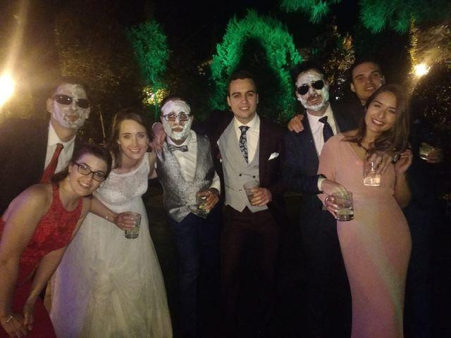 La boda de Inma y Álex en Alpedrete, Madrid 4