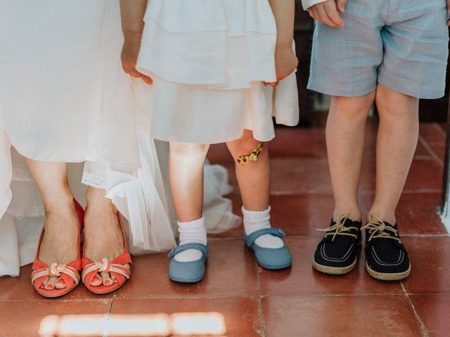 La boda de Nico y Clara en Sant Antoni De Portmany, Islas Baleares 3