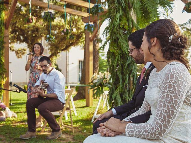 La boda de Pablo y Almudena en Salamanca, Salamanca 9