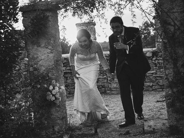 La boda de Pablo y Almudena en Salamanca, Salamanca 13