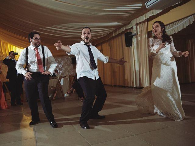 La boda de Pablo y Almudena en Salamanca, Salamanca 19