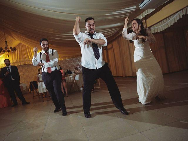 La boda de Pablo y Almudena en Salamanca, Salamanca 20