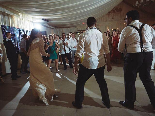 La boda de Pablo y Almudena en Salamanca, Salamanca 21