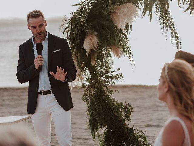 La boda de Sergio y Carmen en La Manga Del Mar Menor, Murcia 12