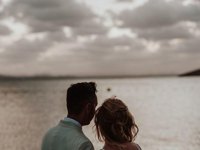 La boda de Sergio y Carmen en La Manga Del Mar Menor, Murcia 16