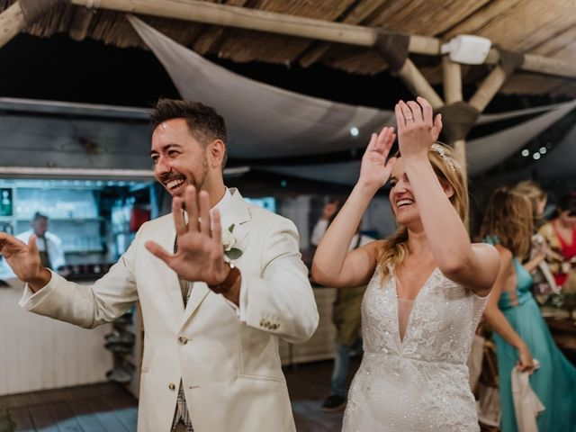 La boda de Sergio y Carmen en La Manga Del Mar Menor, Murcia 21
