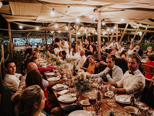 La boda de Sergio y Carmen en La Manga Del Mar Menor, Murcia 22