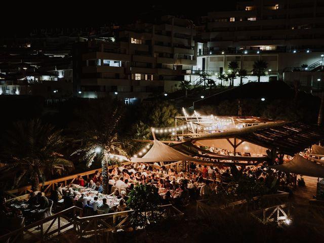 La boda de Sergio y Carmen en La Manga Del Mar Menor, Murcia 23