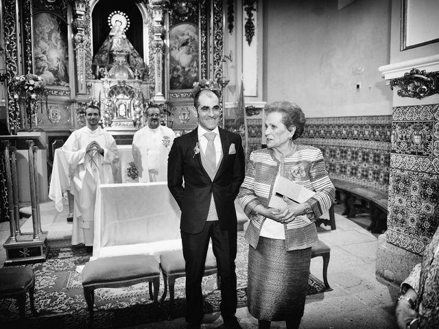 La boda de M. Fe y David en Arroyomolinos De La Vera, Cáceres 8