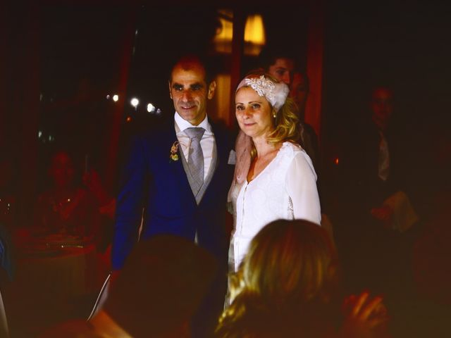 La boda de M. Fe y David en Arroyomolinos De La Vera, Cáceres 24