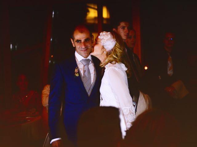 La boda de M. Fe y David en Arroyomolinos De La Vera, Cáceres 26