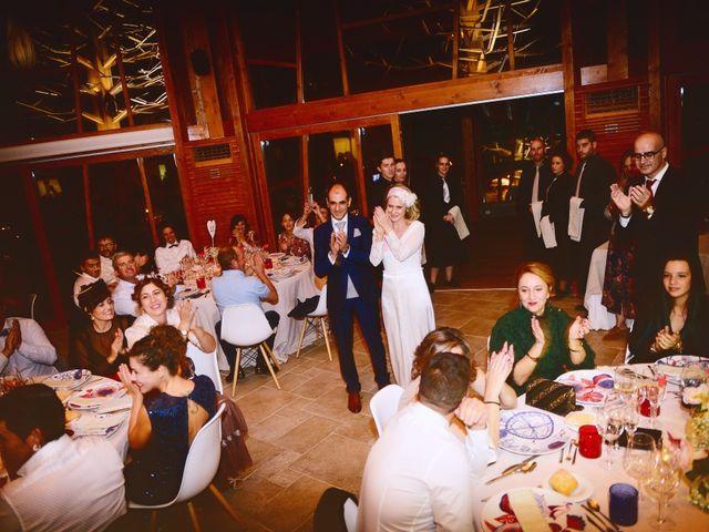 La boda de M. Fe y David en Arroyomolinos De La Vera, Cáceres 27
