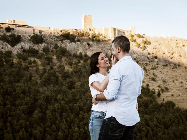 La boda de Miguel y Rocío en Torredelcampo, Jaén 8