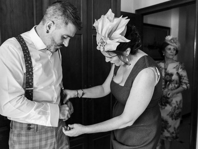 La boda de Miguel y Rocío en Torredelcampo, Jaén 27