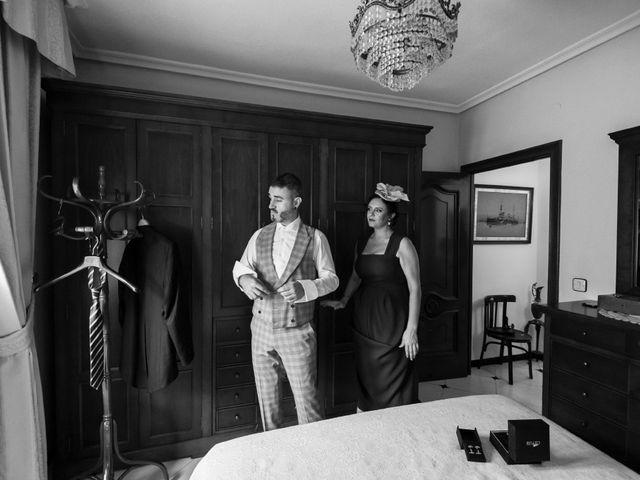 La boda de Miguel y Rocío en Torredelcampo, Jaén 29