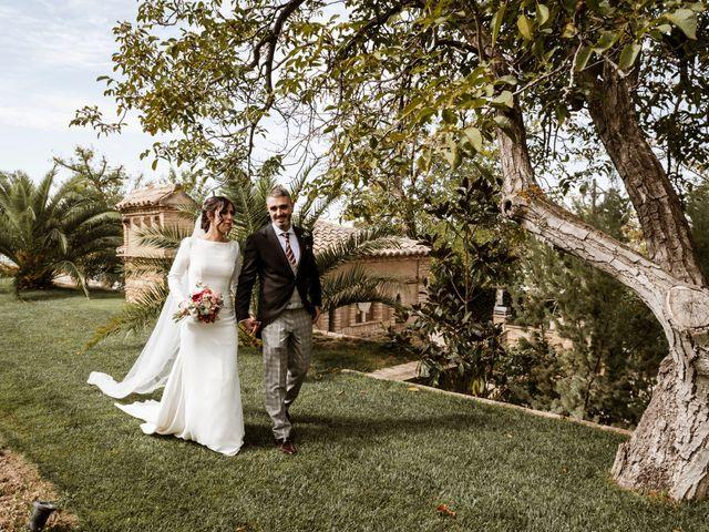 La boda de Miguel y Rocío en Torredelcampo, Jaén 36