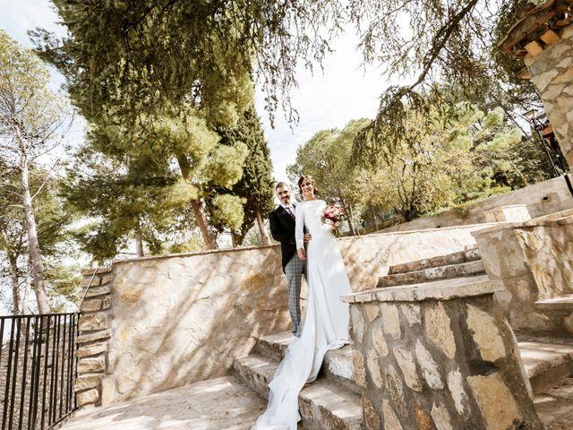 La boda de Miguel y Rocío en Torredelcampo, Jaén 37