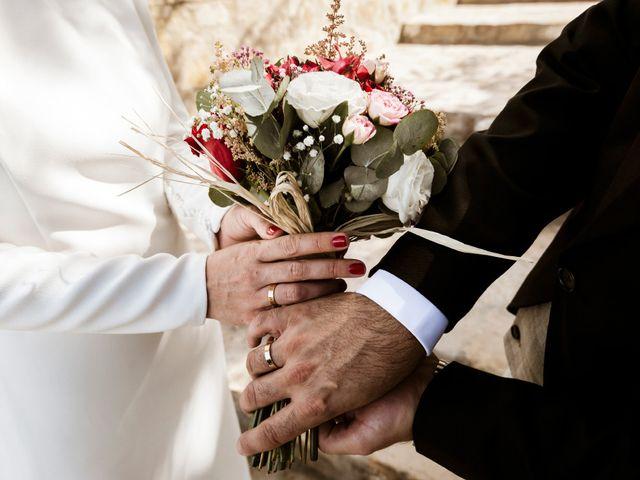 La boda de Miguel y Rocío en Torredelcampo, Jaén 38