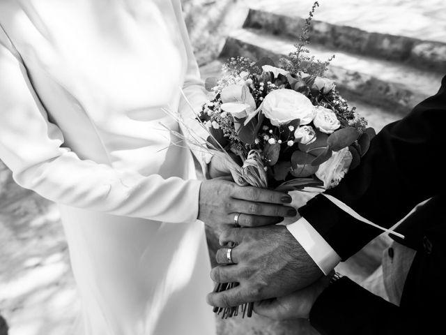 La boda de Miguel y Rocío en Torredelcampo, Jaén 39