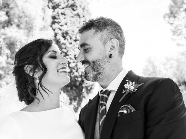 La boda de Miguel y Rocío en Torredelcampo, Jaén 40