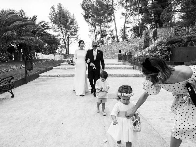 La boda de Miguel y Rocío en Torredelcampo, Jaén 44