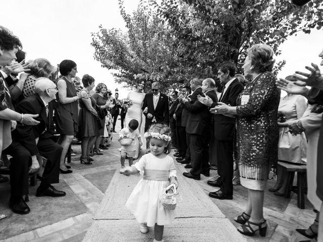 La boda de Miguel y Rocío en Torredelcampo, Jaén 46
