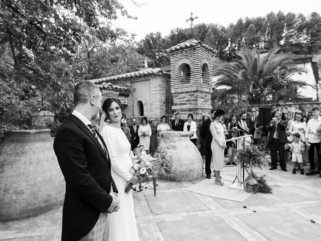 La boda de Miguel y Rocío en Torredelcampo, Jaén 47