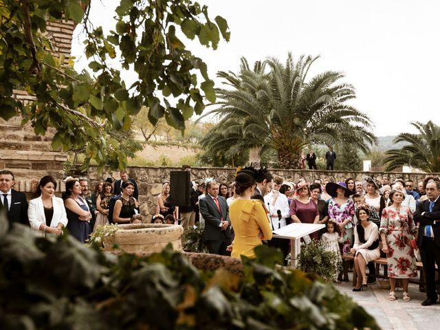 La boda de Miguel y Rocío en Torredelcampo, Jaén 48