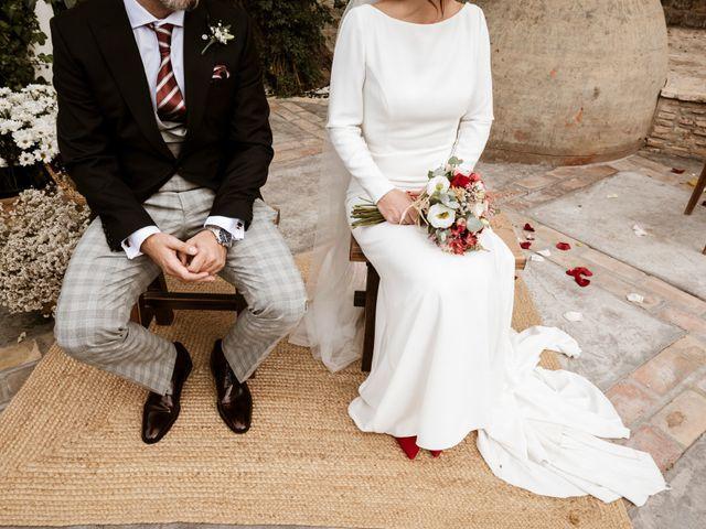 La boda de Miguel y Rocío en Torredelcampo, Jaén 49