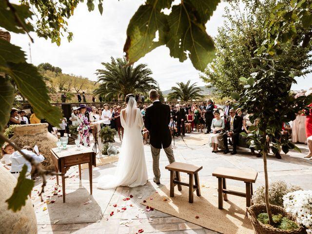 La boda de Miguel y Rocío en Torredelcampo, Jaén 51