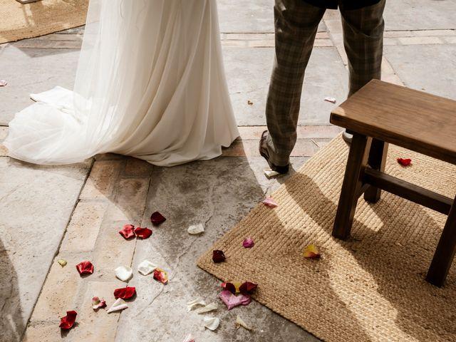 La boda de Miguel y Rocío en Torredelcampo, Jaén 53