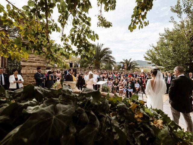 La boda de Miguel y Rocío en Torredelcampo, Jaén 54