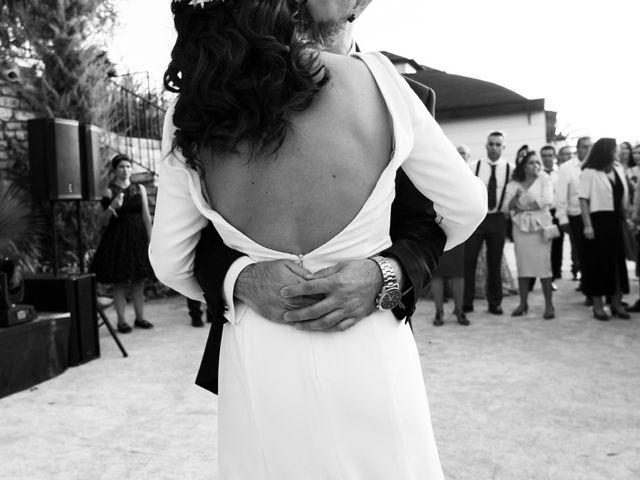 La boda de Miguel y Rocío en Torredelcampo, Jaén 55