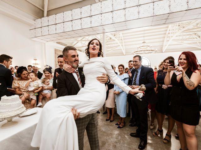 La boda de Miguel y Rocío en Torredelcampo, Jaén 62