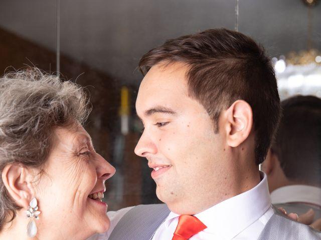 La boda de Joshua y Sara en Alacant/alicante, Alicante 4