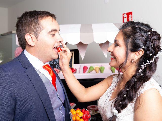 La boda de Joshua y Sara en Alacant/alicante, Alicante 24