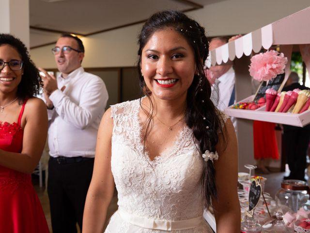 La boda de Joshua y Sara en Alacant/alicante, Alicante 25