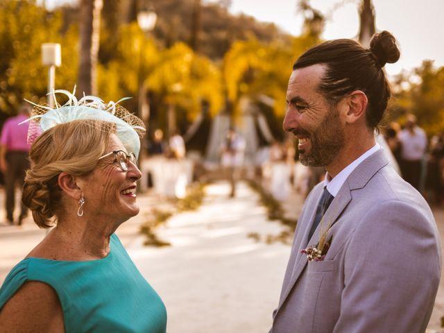 La boda de Mari Carmen y Jimmy en Málaga, Málaga 14