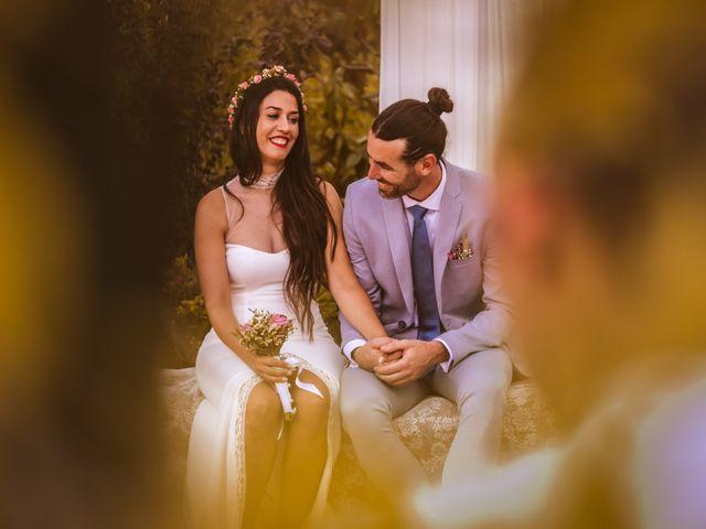 La boda de Mari Carmen y Jimmy en Málaga, Málaga 15