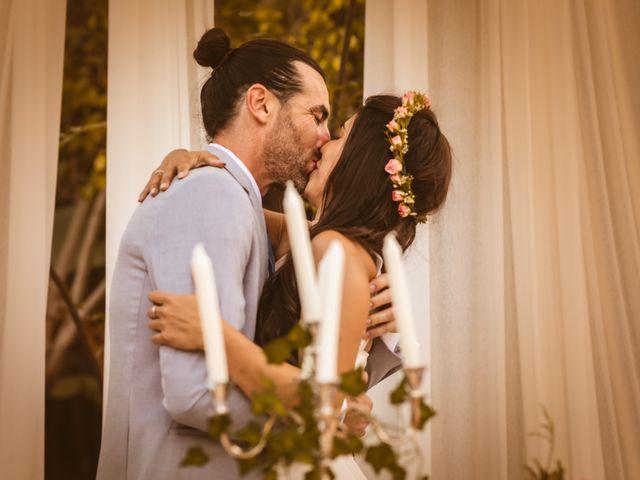 La boda de Mari Carmen y Jimmy en Málaga, Málaga 17