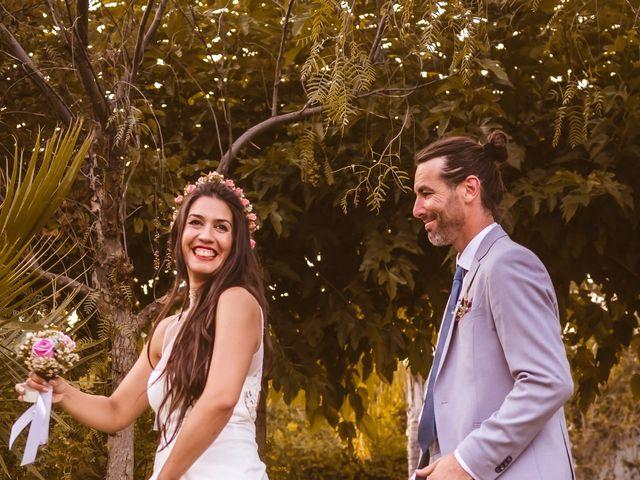 La boda de Mari Carmen y Jimmy en Málaga, Málaga 20