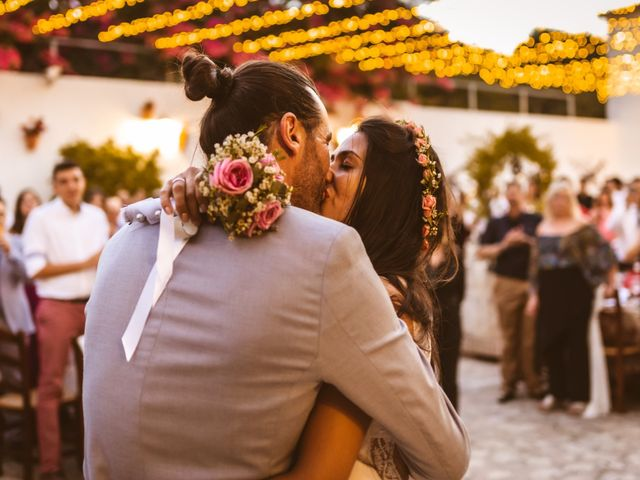 La boda de Mari Carmen y Jimmy en Málaga, Málaga 24